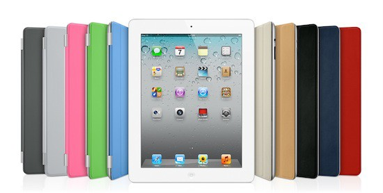 Experiencia Apple Parte 3: iPad 2
