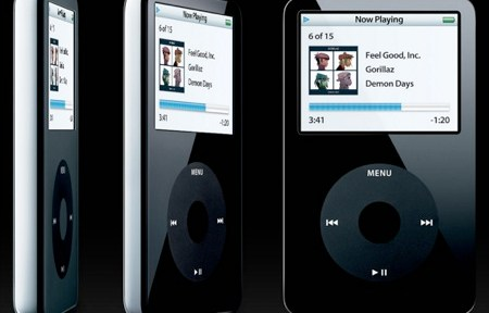 Experiencia Apple Parte 1: iPod