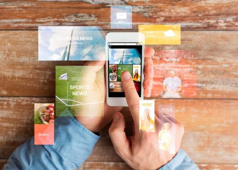 Tendencias en aplicaciones móviles 2019