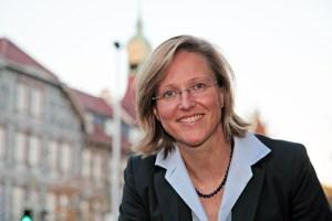 Bürgermeisterin Dr. Sabine Michalek. Foto: Stadt Einbeck