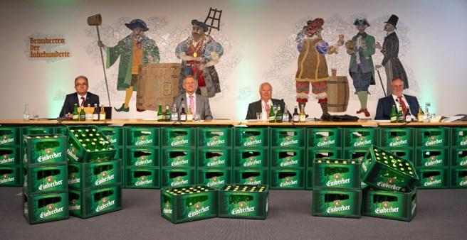 Foto: Einbecker Brauhaus AG