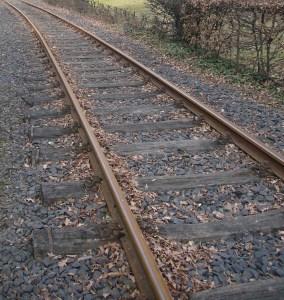 Es fährt ein Zug... nach Einbeck?