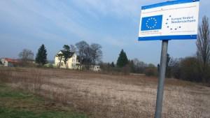 Auch das sanierte Gelände der ehemaligen Firma Pelz-Schmidt am Walkemühlenweg gehört zum Planungsareal.