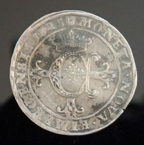 Einbecker Reichstaler 1625.