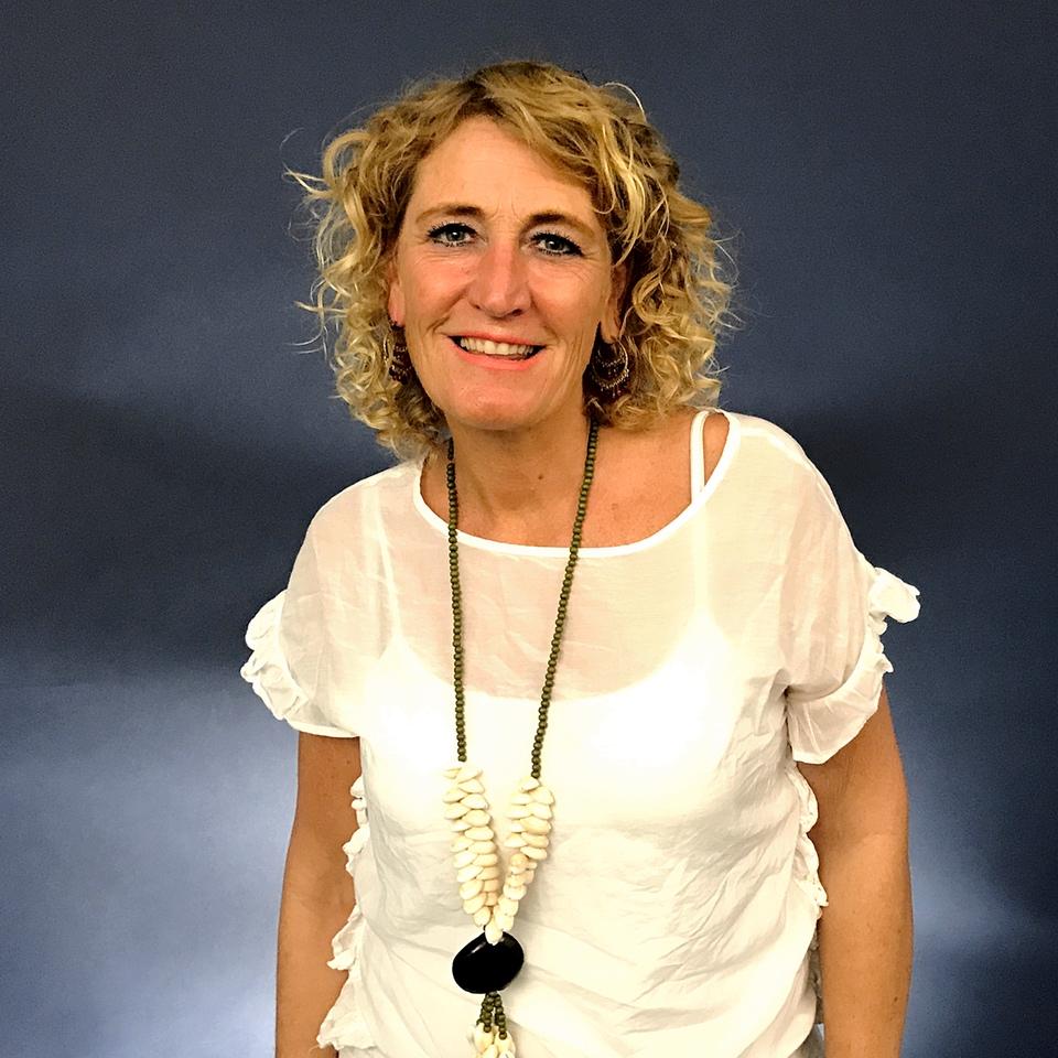 Miriam Spitholt