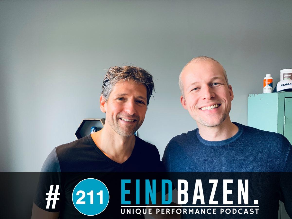 Podcast #211 Dokter Juriaan - Van klacht naar kans Wordpress