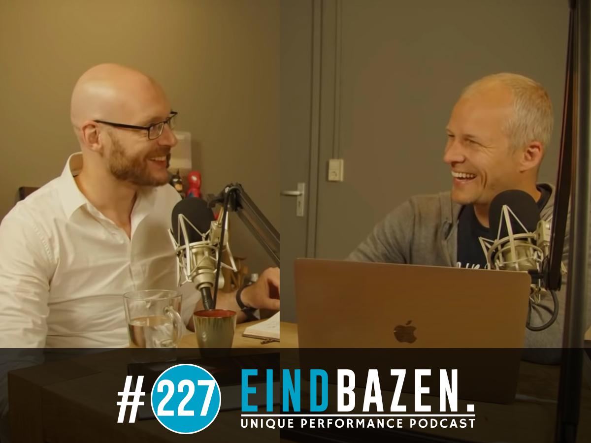 Podcast 227 Eindbazen is terug Wordpress