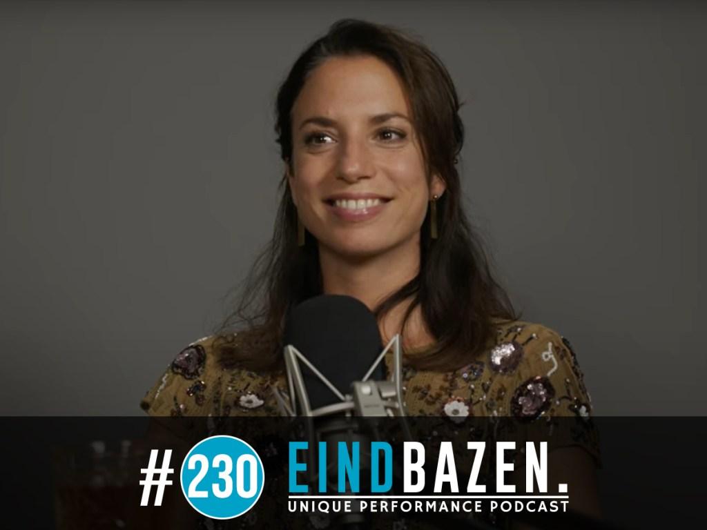 Podcast #230 Marieke van Meijeren - Over haar debuut Rise, een gids naar onvoorwaardelijke liefde Wordpress