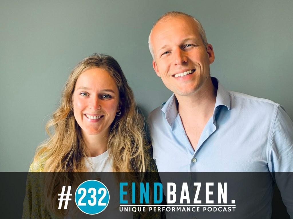 Podcast #232 Juliëtte Schraauwers - Alles over NOWSCHOOL, Real-life leren voor de nieuwe generatie Wordpress