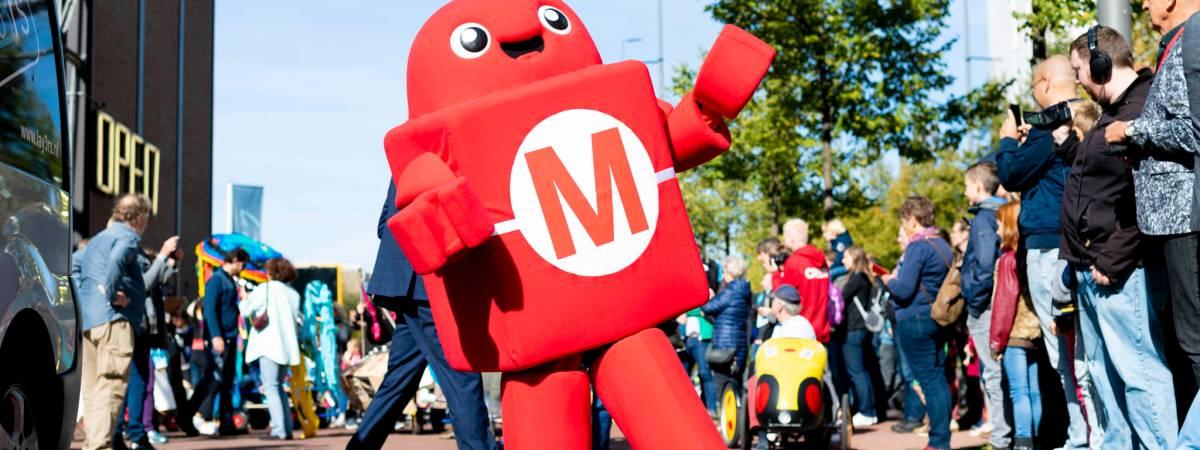 Maker Faire featured image