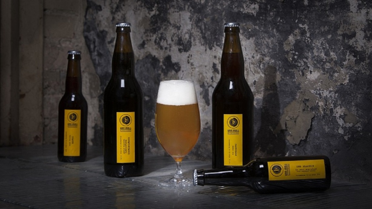Eindhoven Brewery Van Moll Launches New Beers