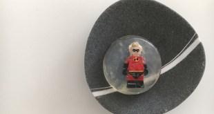 Lego Seife selber machen
