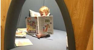 Die schönsten Bücher für Dreijährige