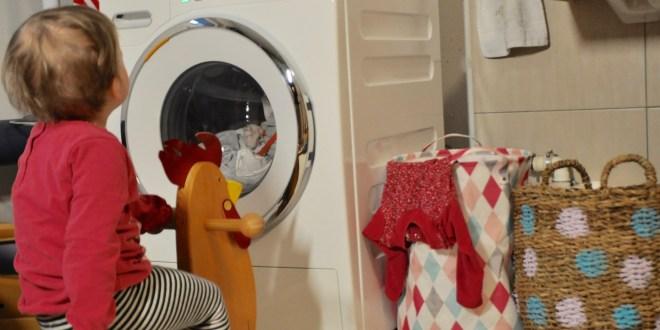 Waschen auf einer neuen Ebene -mit der Miele Waschmaschine