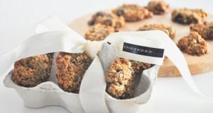 Alnatura Knuspermüsli Kekse, Adventszeit und Weihnachtszeit mit Bipa