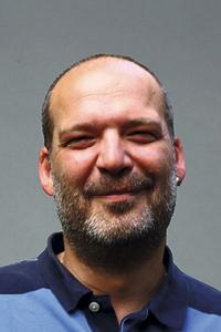 Rektor, Alexander Isai
