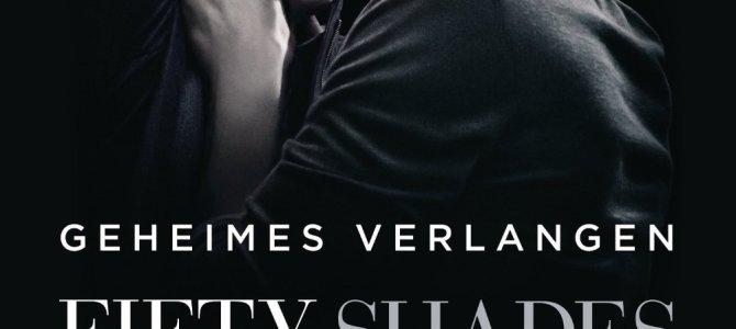Fifty Shades Of Grey – Geheimes Verlangen