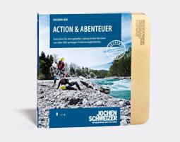 Erlebnis-Box 'Action & Abenteuer'