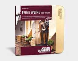 Erlebnis-Box 'Feine Weine vom Winzer'