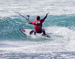 Kitesurf-Urlaub & Yoga Stunde auf Lanzarote (5 Tage)