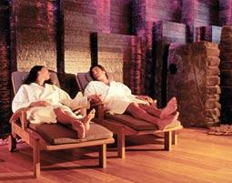 Luxus Wellness-Wochenende fuer 2 im Salzburger Land
