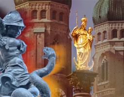 Mystisches Muenchen – Stadtfuehrung fuer 2