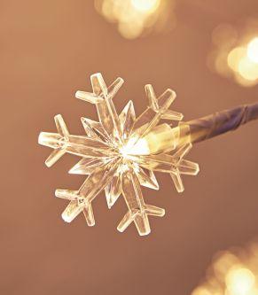 Der LED-Baum zaubert winterliches Ambiente für den Innen- und Außenbereich. Outdoorgeeignet. Schuko-Stecker, Leuchtmittel: 240 LEDs, Kabellänge ca. 5 m, Maße: ca. B70 x T70 x H165 cm, Gewicht: ca. 2,4 kg, Material: Acryl, Plastik, Metall.<br>