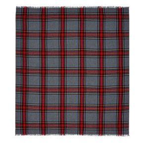 Countryside-Klassiker. Waschempfehlung: Handwäsche, Maße: ca. L190 x B170 cm, Gewicht: ca. 0,4 kg, Material: 80% Wolle, 20% Polyamid.<br>
