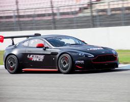 Mein Name ist Martin, Aston Martin.