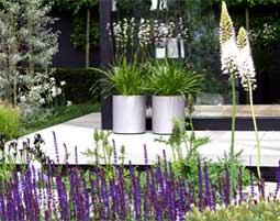 Machen Sie Ihren Garten zur Wohlfuehloase!