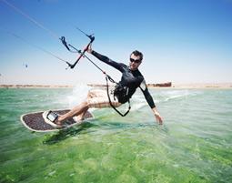 Frischer Wind fuer Ihre Urlaubsplanung!