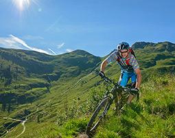 Schrauben Sie Ihren Bike-Spass in die Hoehe!