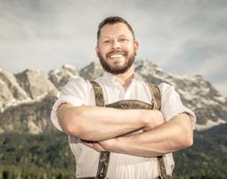Willkommen im Himmel der Bayern!