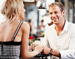 Das rasante Flirtvergnuegen fuer Ex-Singles in spe!