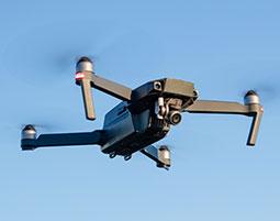 Darauf fliegen alle DJI- und Drohnenfans!