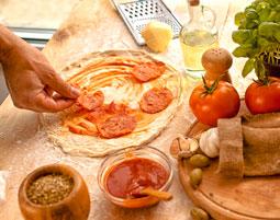 So schmeckt Bella Italia!