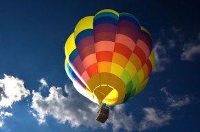 Die eleganteste Weise, sich am Himmel zu bewegen!