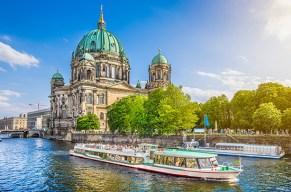 Die deutsche Hauptstadt erleben!
