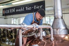 Brau dir dein Bier – Braukurs München