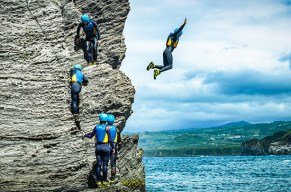 Azoren Pauschalreise mal anders – Action und Abenteür warten
