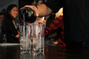 Beim Gin Tasting ist dir der Wacholder hold!