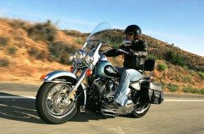 Erfahre den Mythos Harley Davidson live!