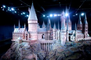 The Making of Harry Potter™