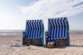 Hier will jeder stranden!