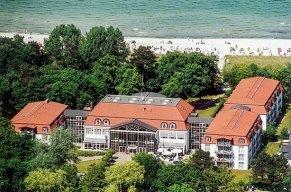 Salz in der Luft schmecken: Kurzurlaub an der Ostsee
