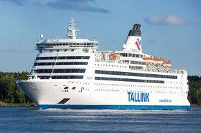 Erholung auf hoher See – Minikreuzfahrt Deluxe Stockholm Riga