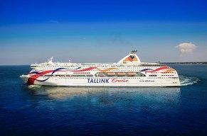 Entspannung auf der Ostsee – Minikreuzfahrt Stockholm Tallinn