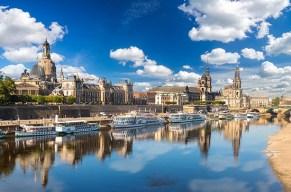 Erlebt in Dresden eür Blaüs Wunder!