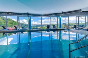 Wohltünde Auszeit vom Alltag – Wellnesshotel in Kroatien