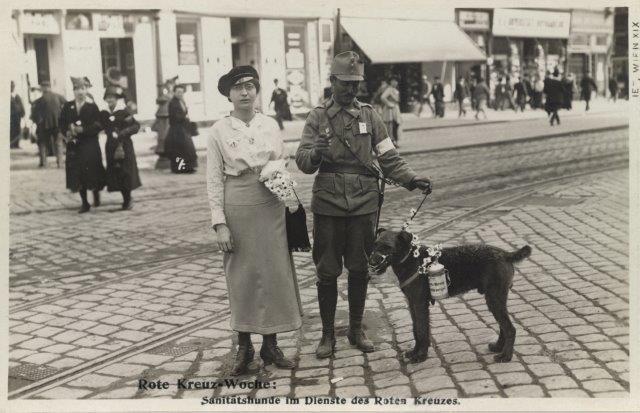 Wien im Ersten Weltkrieg